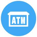 銀行振込イメージ