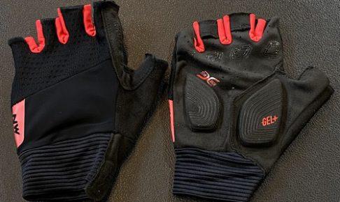 【フリー】Northwave (ノースウェイブ) ■ Northwave Extreme Short Gloves