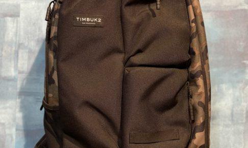 【メンズ】TIMBUK2 (ティンバックツー) ■ バックパック (Showdown Laptop Backpack)