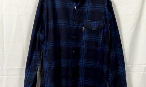 【メンズ】rinproject (リンプロジェクト) ■ サイクリストネルシャツ